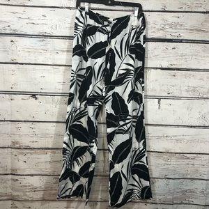 Tommy Bahama cotton palm pants